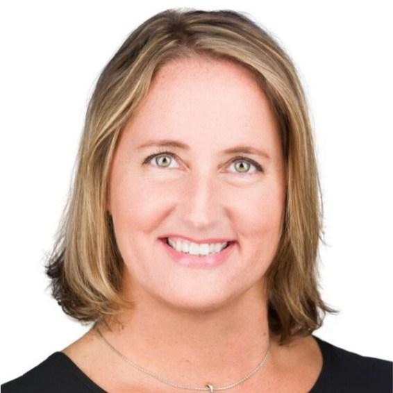 Melissa Montgomery Headshot