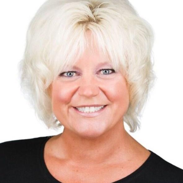 Patty Keehr Headshot